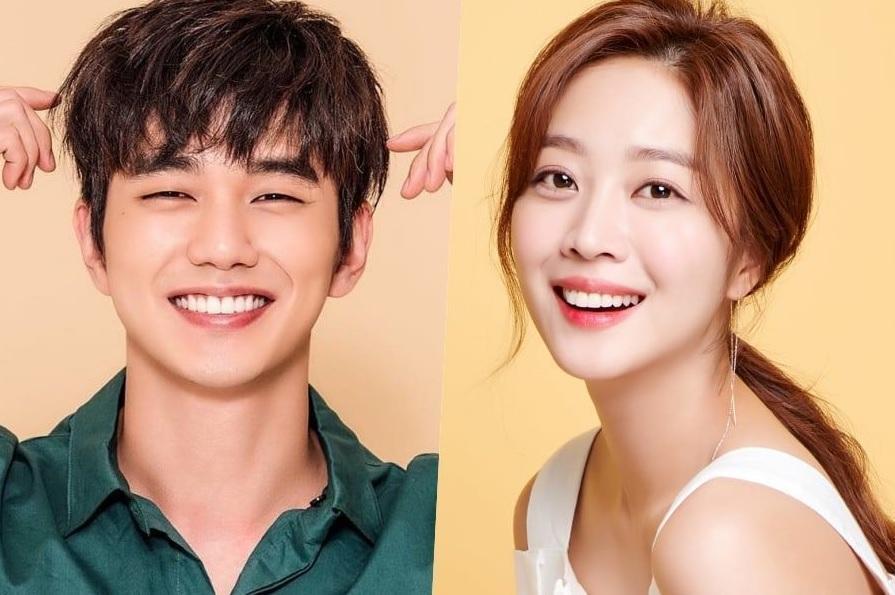 THẬT BẤT NGỜ: Kim Tae Hee muốn từ bỏ hình ảnh nữ diễn viên xinh đẹp-7