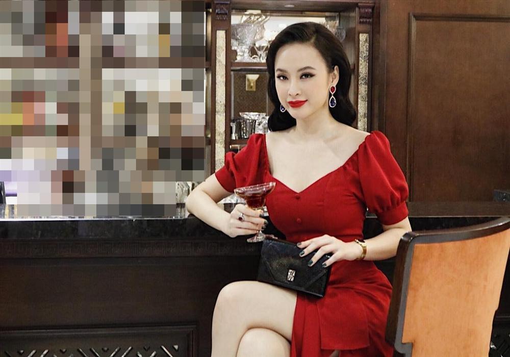 Hồng Nhung tái xuất rạng rỡ khi nhan sắc bị chê xuống cấp sau ly hôn-3