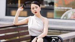 'Quỳnh Búp Bê': 'Tôi được mời đi cafe với giá hàng nghìn USD'