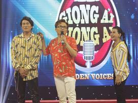 Kiều Minh Tuấn bị 'đuổi' khỏi chương trình vì giọng hát quá tệ