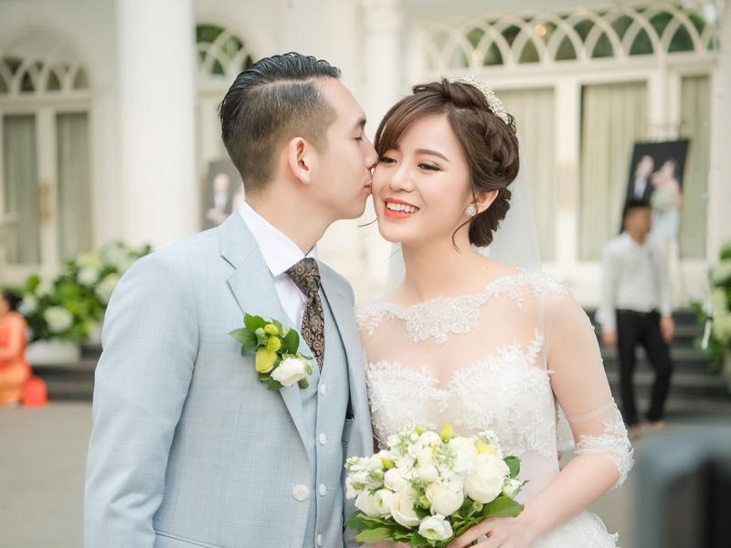 5 con giáp này nếu cưới trong năm 2018 sẽ có hôn nhân viên mãn, may mắn hết phần thiên hạ-1