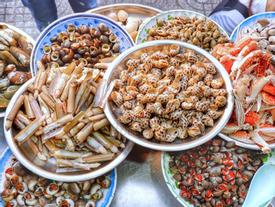 5 con hẻm ăn vặt nổi tiếng ở TP HCM