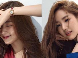 'Thư ký Kim' Park Min Young đẹp thuần khiết khi chụp tạp chí