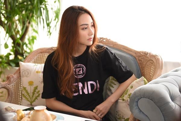 Ngân Khánh trở lại showbiz: Tôi tin chồng tuyệt đối và chưa từng nghi ngại anh ấy chuyện trai gái-2