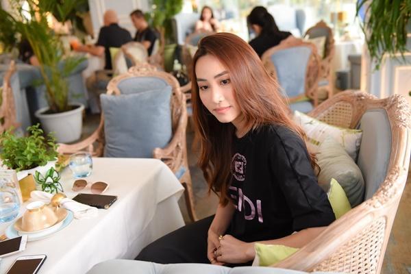 Ngân Khánh trở lại showbiz: Tôi tin chồng tuyệt đối và chưa từng nghi ngại anh ấy chuyện trai gái-3