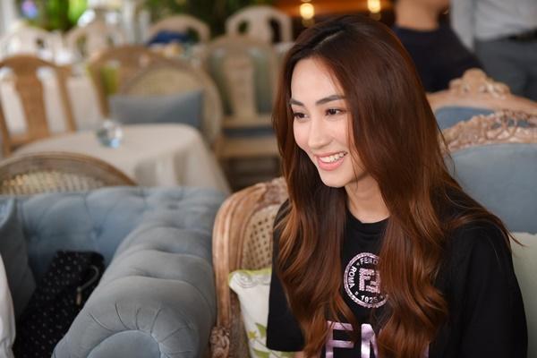 Ngân Khánh trở lại showbiz: Tôi tin chồng tuyệt đối và chưa từng nghi ngại anh ấy chuyện trai gái-5