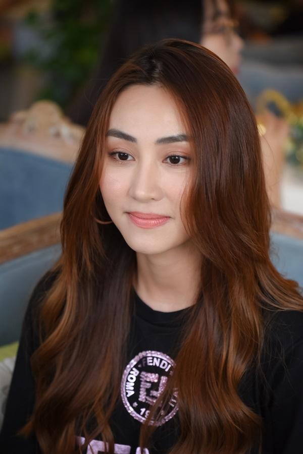 Ngân Khánh trở lại showbiz: Tôi tin chồng tuyệt đối và chưa từng nghi ngại anh ấy chuyện trai gái-6