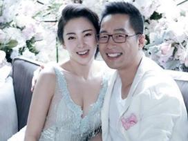 Sao nữ 'Mỹ nhân ngư' Trương Vũ Kỳ tấn công chồng bằng dao công bố ly hôn
