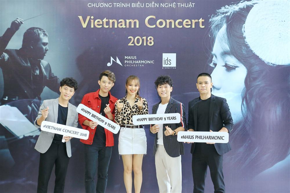 Tranh cãi xung quanh việc Zero9 xuất hiện trong concert âm nhạc kỹ thuật cùng diva Hàn Quốc Sohyang-2