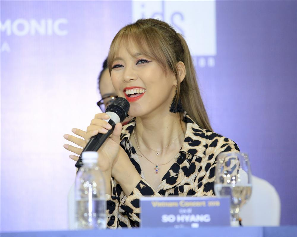 Tranh cãi xung quanh việc Zero9 xuất hiện trong concert âm nhạc kỹ thuật cùng diva Hàn Quốc Sohyang-5