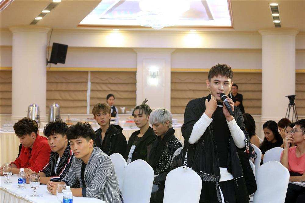 Tranh cãi xung quanh việc Zero9 xuất hiện trong concert âm nhạc kỹ thuật cùng diva Hàn Quốc Sohyang-6