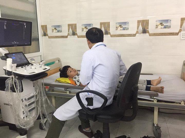 Sao nhí Chú Ơi, Đừng Lấy Mẹ Con nhập viện vì bị chửi rủa dù không liên quan chuyện Kiều Minh Tuấn yêu An Nguy-6