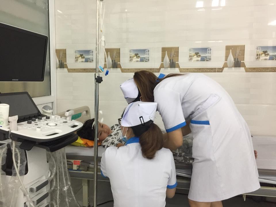 Sao nhí Chú Ơi, Đừng Lấy Mẹ Con nhập viện vì bị chửi rủa dù không liên quan chuyện Kiều Minh Tuấn yêu An Nguy-7