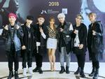 Tranh cãi xung quanh việc Zero9 xuất hiện trong concert âm nhạc kỹ thuật cùng diva Hàn Quốc Sohyang