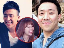 Biến Trấn Thành 'mặt Vline thành Oline' sau khi kết hôn, kế hiểm của Hari Won đã thành công mỹ mãn