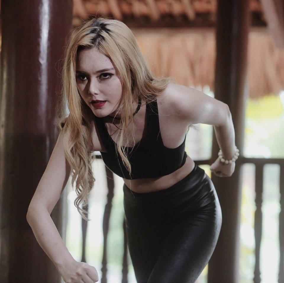 Hot girl Tuyên Quang kể điều bất ngờ khi đóng Quỳnh Búp Bê-3