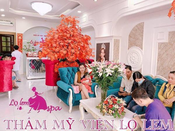 Hot girl Tiên Lê: Hóa 'thiên nga' nhờ phẫu thuật thẩm mỹ-4