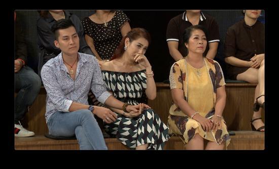 Làm dâu kiểu Lâm Khánh Chi: Tôi không sợ mẹ chồng. Không có lỗi thì sao phải sợ?-3