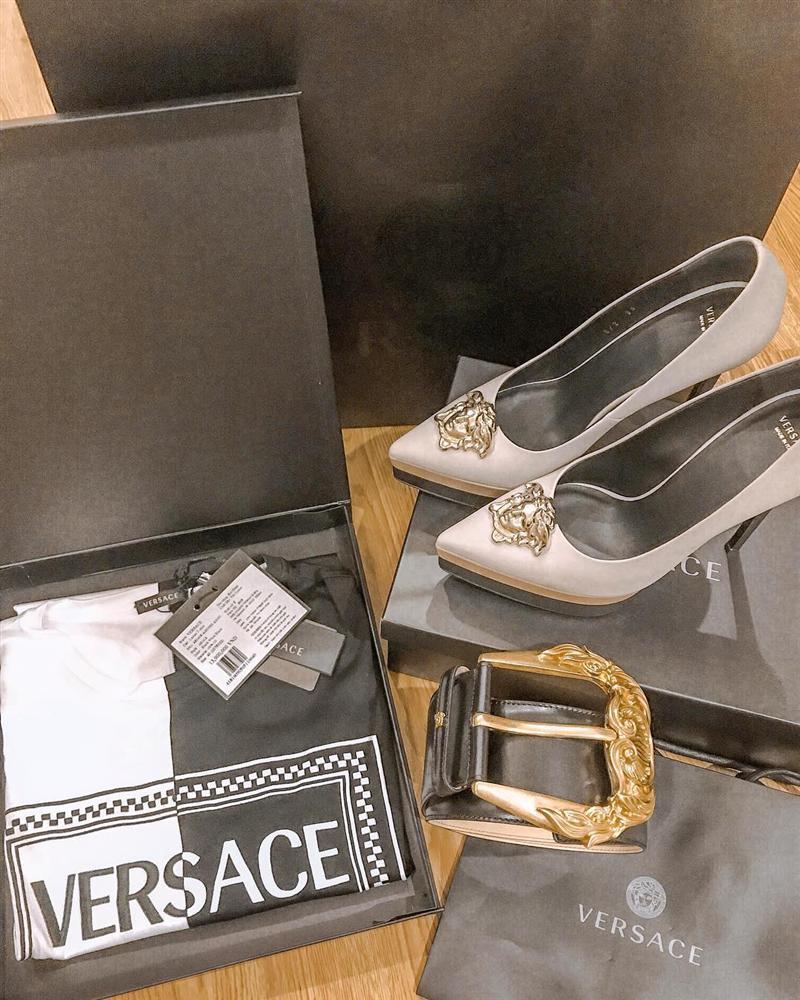 SAO CHƠI HÀNG HIỆU THÁNG 9: Kỳ Duyên rút ví 500 triệu chỉ để 1 lần chinh chiến Paris Fashion Week-17