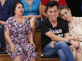 Làm dâu kiểu Lâm Khánh Chi: 'Tôi không sợ mẹ chồng. Không có lỗi thì sao phải sợ?'
