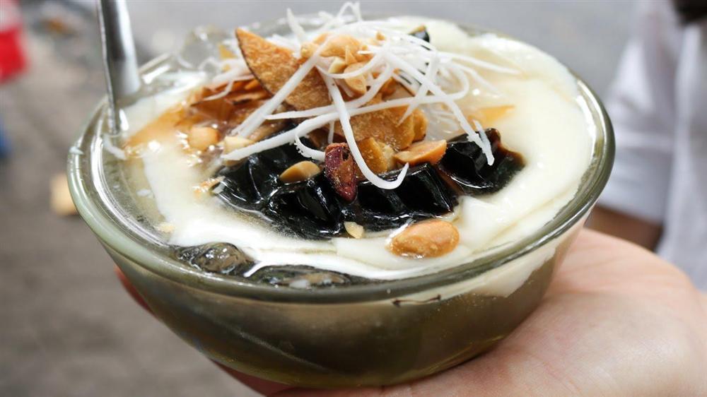 Dạo quanh chợ Nghĩa Tân có đủ món ăn ngon - bổ - rẻ không quá 50 nghìn đồng-2