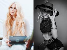 Tung nhạc cùng ngày: Lady Gaga và Avril Lavigne đại chiến, ai sẽ là người thực hiện màn tái xuất thành công?