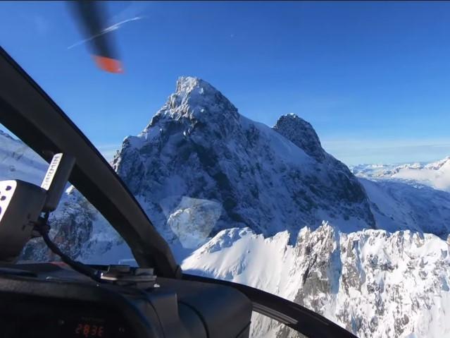 New Zealand đẹp như mơ trong clip du lịch của Quỳnh Anh Shyn-4