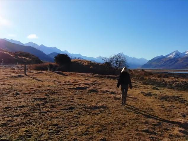 New Zealand đẹp như mơ trong clip du lịch của Quỳnh Anh Shyn-12