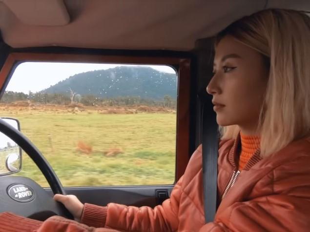 New Zealand đẹp như mơ trong clip du lịch của Quỳnh Anh Shyn-13