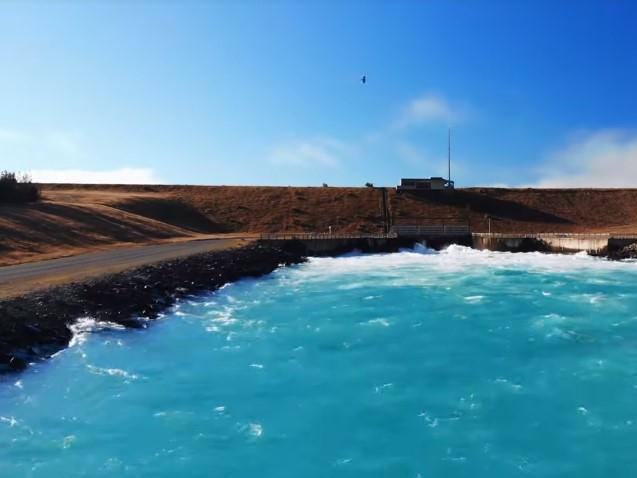 New Zealand đẹp như mơ trong clip du lịch của Quỳnh Anh Shyn-6