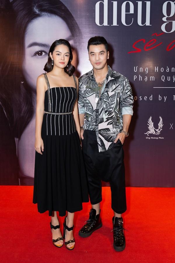Nói về tin đồn ly hôn với Quang Huy, Phạm Quỳnh Anh khóc nấc: Tôi chỉ muốn bảo vệ và giữ bình yên cho con-2