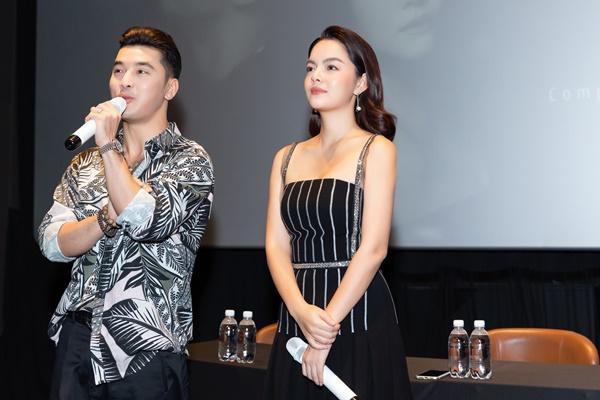 Nói về tin đồn ly hôn với Quang Huy, Phạm Quỳnh Anh khóc nấc: Tôi chỉ muốn bảo vệ và giữ bình yên cho con-5