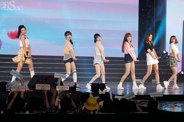 Queens Việt xem không chớp mắt trước màn biểu diễn vô cùng sexy của Hyomin-11