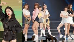 Queen's Việt xem không chớp mắt trước màn biểu diễn vô cùng sexy của Hyomin