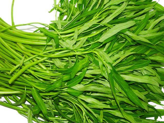 Sai lầm khi ăn rau muống cần loại bỏ ngay nếu không muốn mang họa vào người-1