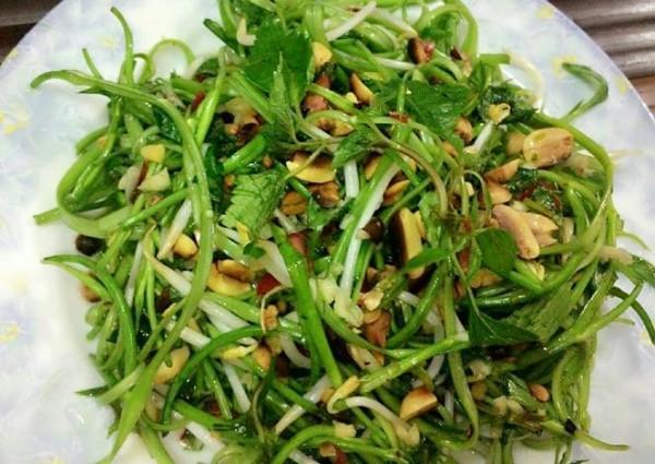 Sai lầm khi ăn rau muống cần loại bỏ ngay nếu không muốn mang họa vào người-3