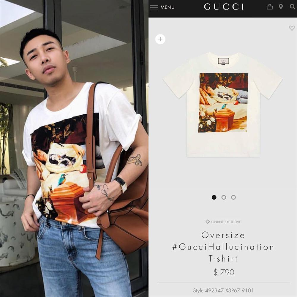 SAO CHƠI HÀNG HIỆU THÁNG 9: Kỳ Duyên rút ví 500 triệu chỉ để 1 lần chinh chiến Paris Fashion Week-8