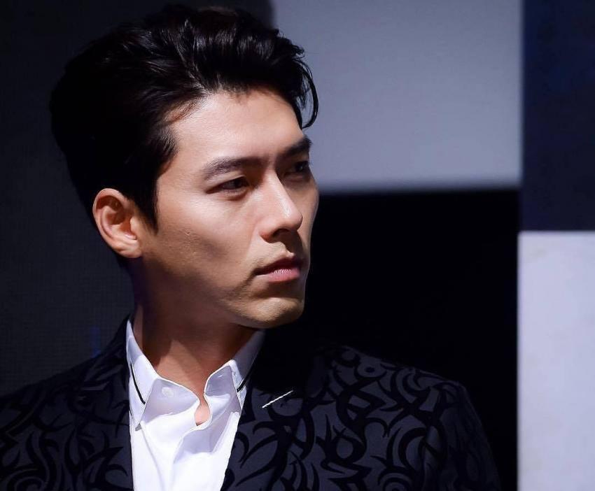 U50 Jang Dong Gun đẹp không kém cạnh khi đứng chung khung hình với U40 Hyun Bin-12