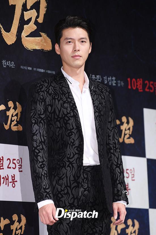 U50 Jang Dong Gun đẹp không kém cạnh khi đứng chung khung hình với U40 Hyun Bin-11