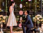 Hotgirl Mie Nguyễn khoe ảnh váy cưới sau gần một tháng được cầu hôn-5
