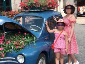 Vụ mẹ đơn thân bị cần trục rơi trúng tử vong: Xé lòng con hỏi mẹ đâu