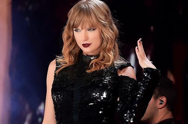 5 tin đồn sai lầm về công chúa nhạc đồng quê Taylor Swift-2