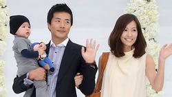 Kwon Sang Woo và bà xã hoa hậu kết hôn 10 năm vẫn nồng nàn như ngày đầu