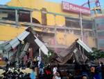 Hàng chục người thiệt mạng vì động đất, sóng thần tại Indonesia