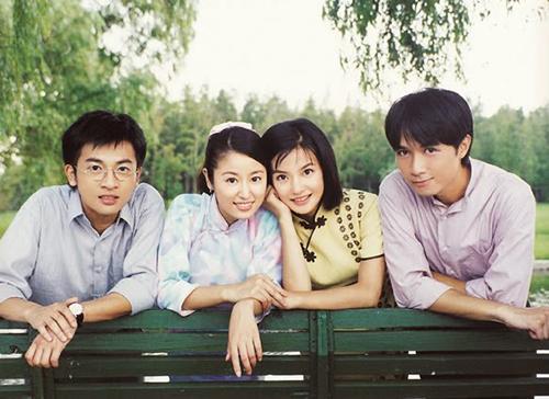 Những bộ phim Hoa ngữ remake còn hot hơn cả bản gốc-3
