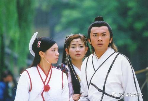 Những bộ phim Hoa ngữ remake còn hot hơn cả bản gốc-5