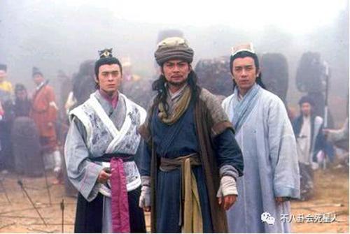 Những bộ phim Hoa ngữ remake còn hot hơn cả bản gốc-7
