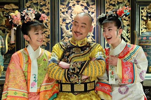 Những bộ phim Hoa ngữ remake còn hot hơn cả bản gốc-1