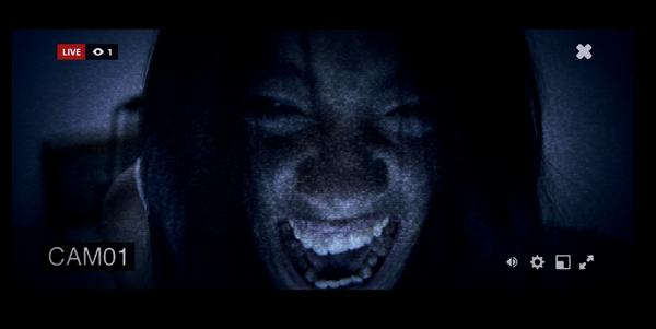 Phim kinh dị Lời kết bạn chết chóc tung teaser không dành cho người yếu tim-7