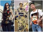 SAO CHƠI HÀNG HIỆU THÁNG 9: Kỳ Duyên rút ví 500 triệu chỉ để 1 lần 'chinh chiến' Paris Fashion Week